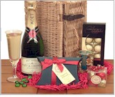 Irish Christmas Gift Baskets Delivery Ireland Online !