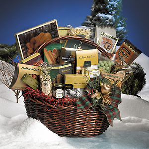 Irish Christmas Hampers Ireland: Christmas Hamper•Irish Xmas Gifts