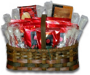 Irish Christmas Hampers Ireland: Christmas Hamper•Irish Xmas Gifts ...